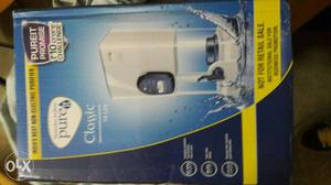 14l brand new seal packed pureit for sale. fresh
