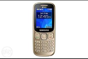 Hi friends want to sell my samsung metro 313