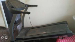 Bodyfiter exercise thread mill For Sale Its in