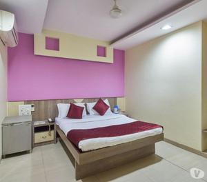 Get Hotel Galaxy Residency Mumbai Delhi