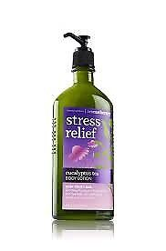 Lot of 3 Bath & Body Works Aromatherapy Stress Relief