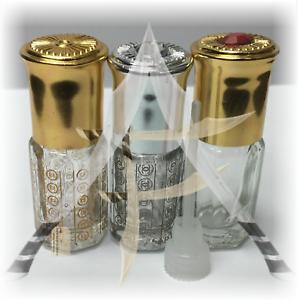 MUQDISHO XAMAR 3 ml Concentrated Perfume Oil By Abdul Karim