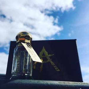 Musk Warda N°3 6ml Concentrated Perfume Oil Arabic Attar