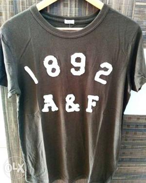 Abercrombie & Fitch T Shirts original
