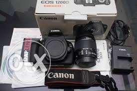 Canon EOS D Camera