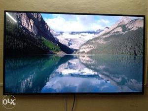 """Dolby Digital Plus Speaker Led Tv 32"""" Full HD Samsung Panel"""