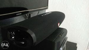 Jbl boost tv speaker brand new peice box pack