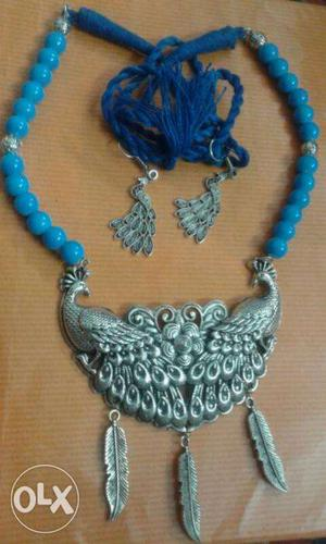 Junk jewellery... new collection of necklace upto