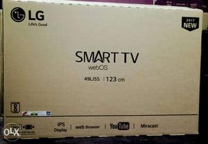LG:32 SMART TV,Screen Mirroring,Internet LED TV at just