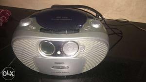 'PHILIPS' all new radio player