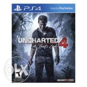 PlayStation 4 Games..
