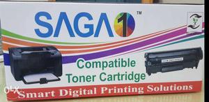 Saga1 Compatible Laser printer toner cartridges 4 hp canon