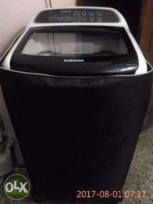 Samsung Fully Auto Top Loading Washing Machine WA65KHA