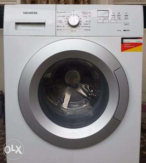 Siemens Washing Machine Fully Automatic Front load