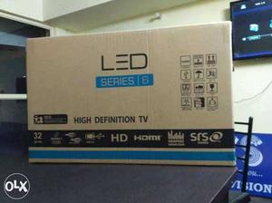 Sony and Samsung led tv  starting