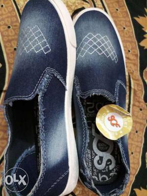 Brand New Men's Loafer For Sale ! Size: 10 (Uk