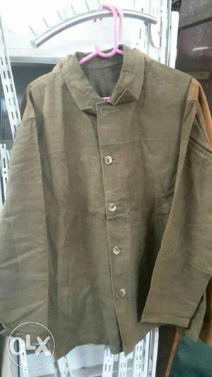 Full hand leather sweade jackets mixed colours 50