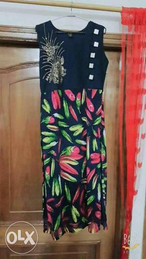 Readymade New designer kurtis for sale in Yamuna nagar.
