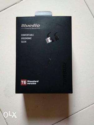 Bluedio TE(Turbine) Bluetooth 4.1 Wireless Sport
