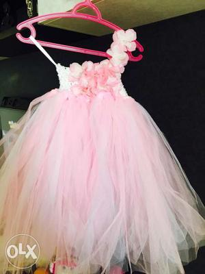 Selling this beautiful tutu dress...my baby just
