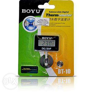 Boyu BT-10 Digital Thermometer available for