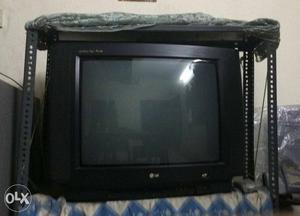 LG golden eye tv 24 inch slightly negotiable