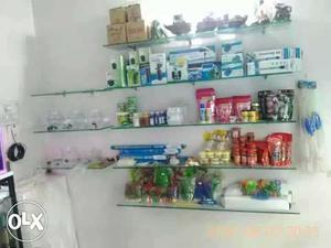 Aquarium related all product available in