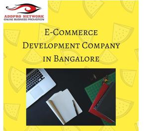 Ecommerce Web Application Bangalore  Bangalore
