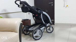 Graco stroller brought for