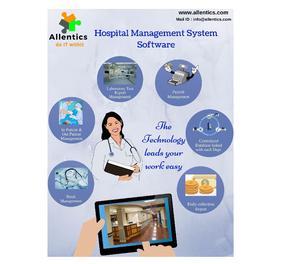Hospital Management Software Pune