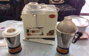 Juicer Mixer Grinder available for sale