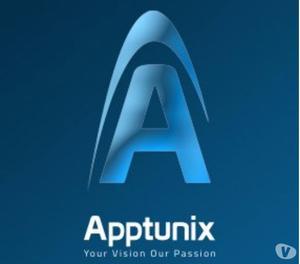 Mobile App Development Company - Apptunix Chandigarh