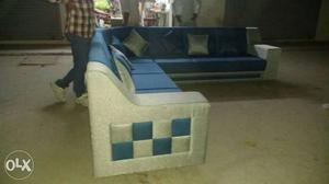 New sofa manufacturer 10 years woranty m h luxury