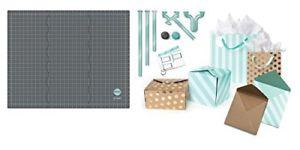 American Crafts We R Memory Keepers Template Studio Board