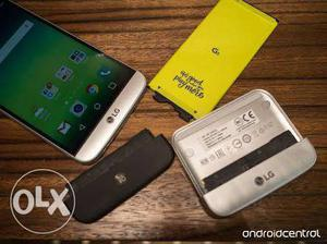 Hiii I want to sell my LG G5 Limited edition
