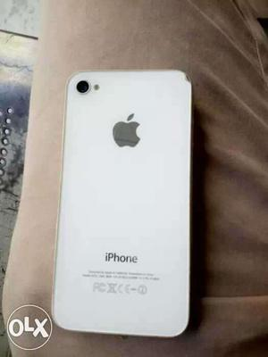 I want to sell my i phone 4 32gb in mint