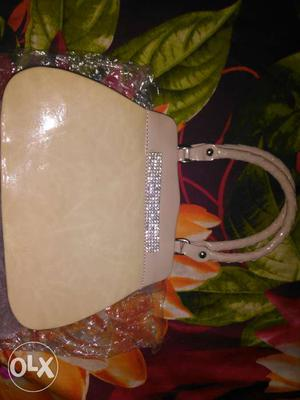 Purse (party clutch bag) new unused purse