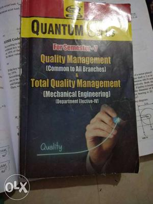 All Quantum mechanical engineering for sem 5,6