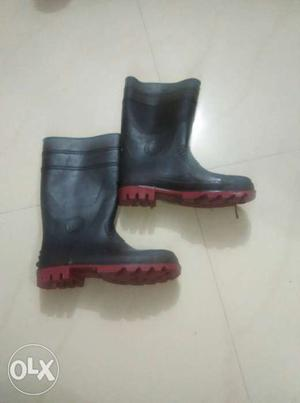Brand New Gum Boot.. size 8.