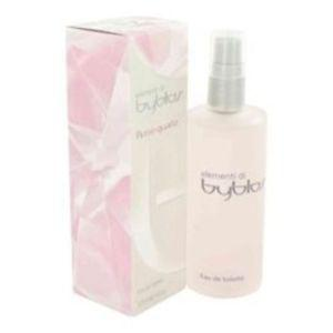 Byblos Rose Quartz by Byblos Eau De Toilette Spray 4 oz for