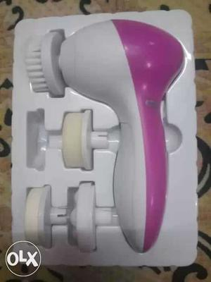 Face massager in gud condition