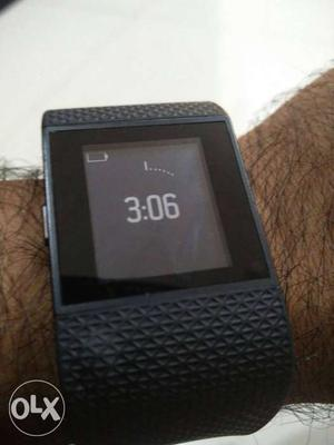 Fitbit Surge.. purchased at INR  months ago