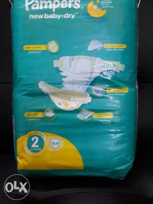 I have bought this imported Jumbo Pack Pampers