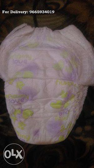 MamyLove XL size Baby Diaper Pants