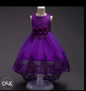 Party wear frocks and lot of collections... with