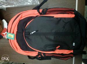 Puma original college backpack moq:30 mrp: