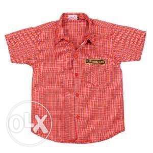 School Uniform St Xavier's For 5 to 6 years Girls