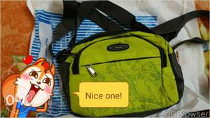Sling bang with good quality Trendy grab the offer