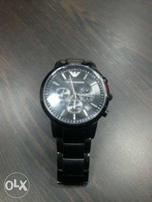 Urgent sale no bill original watch it was a gift