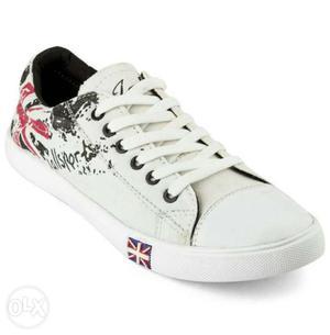 White mens sneakers new fresh itam amzinge look